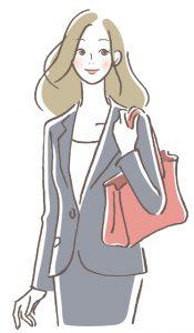 正社員のキャリア女性におすすめ転職エージェント