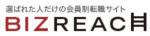 ビズリーチ logo